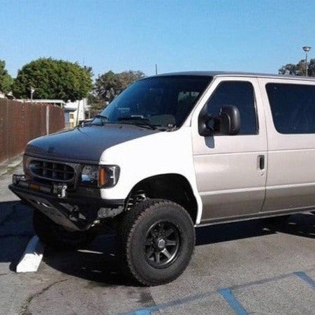 a966221890c8 1992-2007 Ford Econoline Fenders