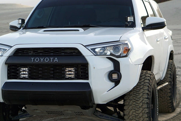 Toyota Tacoma Tundra 4 Runner Fenders And Bedsides