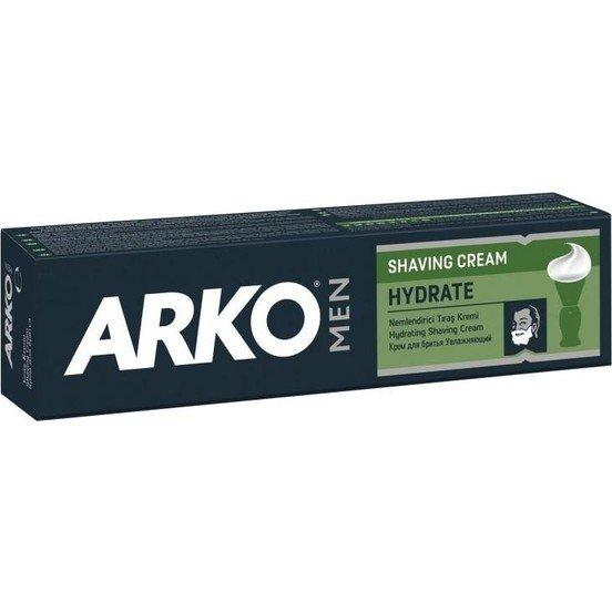 Arko Shaving Cream 100gr Hydrate