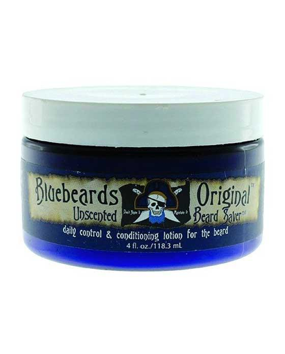 Bluebeards Original Unscented Beard Saver (118ml/4oz), Beard Care