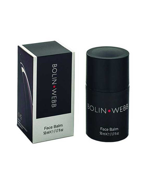 Bolin Webb Face Balm (50ml), Men's Skincare
