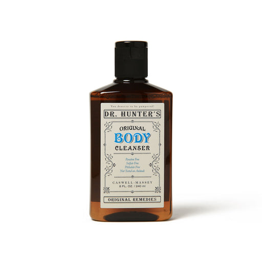Caswell Massey Dr. Hunter's Original Body Cleanser