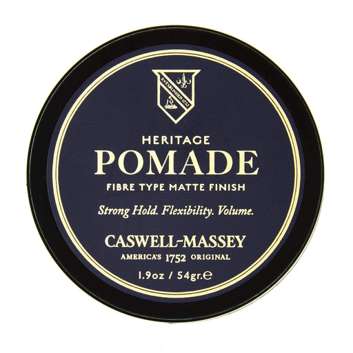 Caswell Massey Fiber-Type Pomade