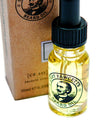 Captain Fawcett's Private Stock Beard Oil (Travel Size), Beard Care