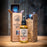Captain Fawcett's 50ML Whisky Beard Oil