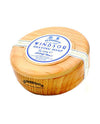 D.R. Harris Windsor Shaving Soap In Beechwood Bowl (100g/3.5oz), Shave Soaps