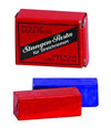 Dovo Red/Black Two-Part Strop Paste Set, Strops & Honing Stones