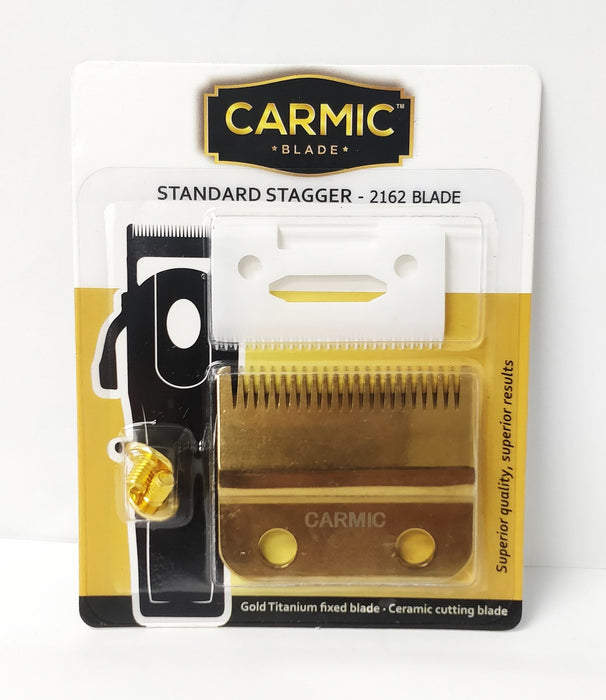 CARMIC BLADE FOR WAHL