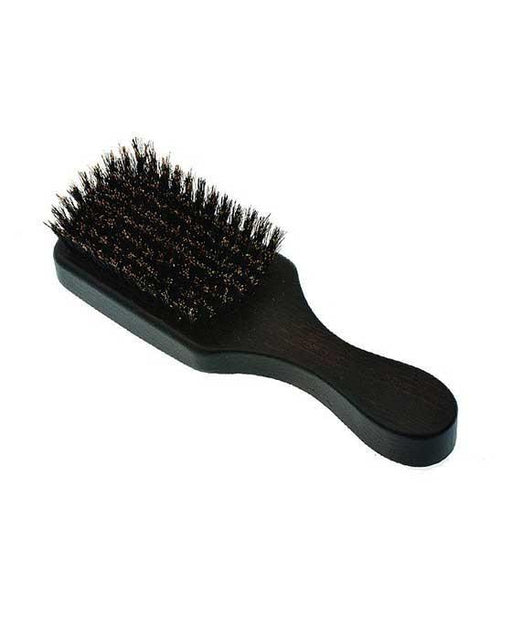Jack Dean Club Brush, Black, Hair Brushes