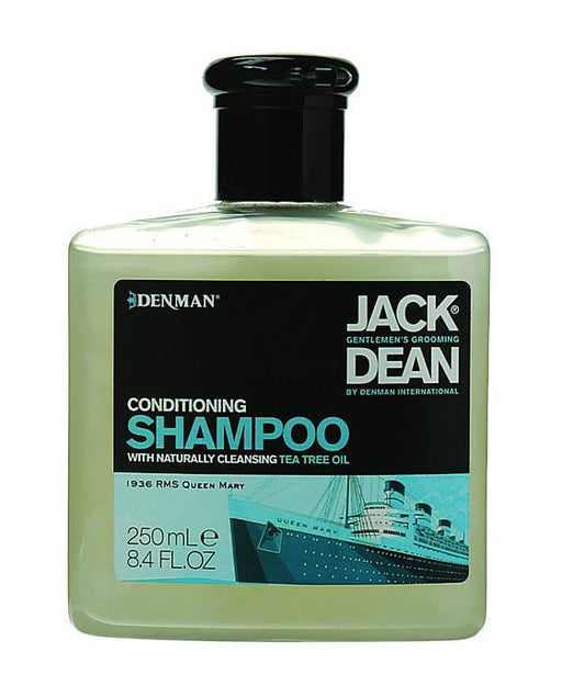 Jack Dean Macadamia Conditioning Shampoo (8.4oz), Shampoos & Conditioners