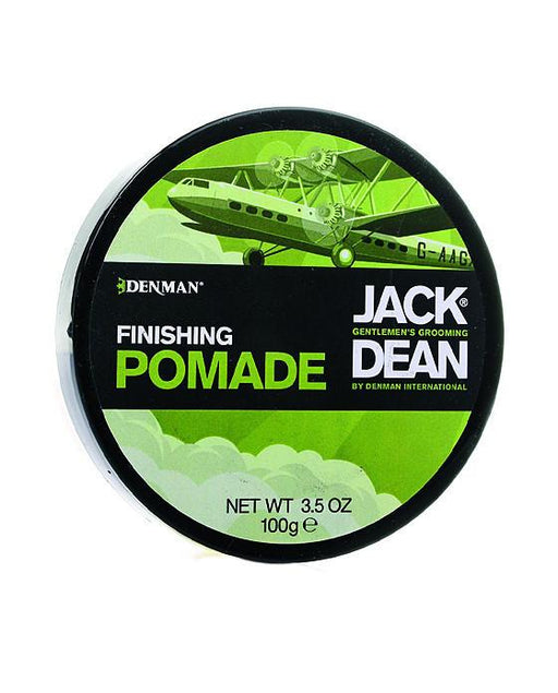 Jack Dean Finishing Pomade (3.5oz), Pomade & Hair Products