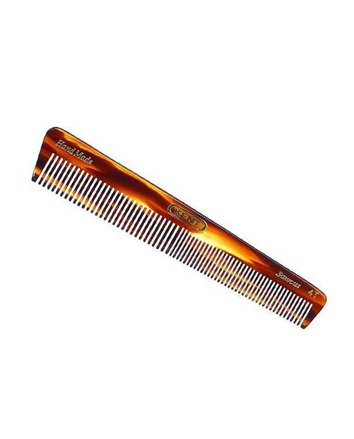 Kent K-4T Comb, General Grooming Comb, Coarse/Fine (150mm/5.9in), Hair Combs