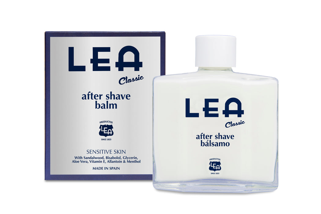 LEA Aftershave Balm (100ml/3.5oz.), Aftershaves