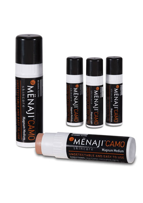 Menaji Gregory Undetectables Kit Medium, Men's Skincare