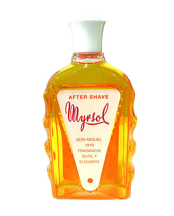 Myrsol 'Don Miguel 1919' After Shave Lotion (180ml/6.08oz), Aftershaves