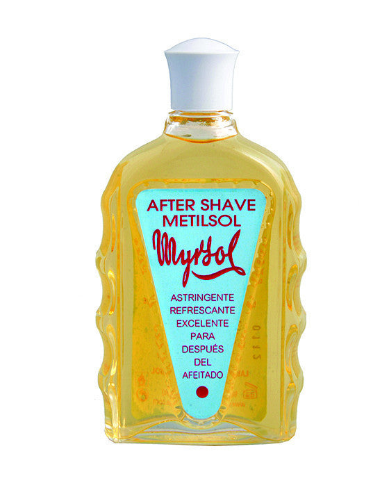 Myrsol 'Metilsol' Astringent After Shave (180ml/6.1oz), Astringents