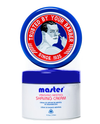 Master Well Comb Vanishing Menthol, Shave Creams