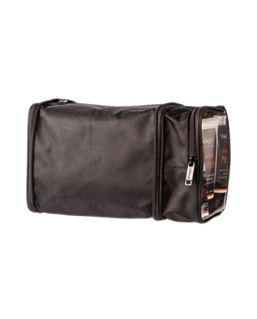 Menaji DAVID Expandable Dopp Kit Bag, Dopp Bags