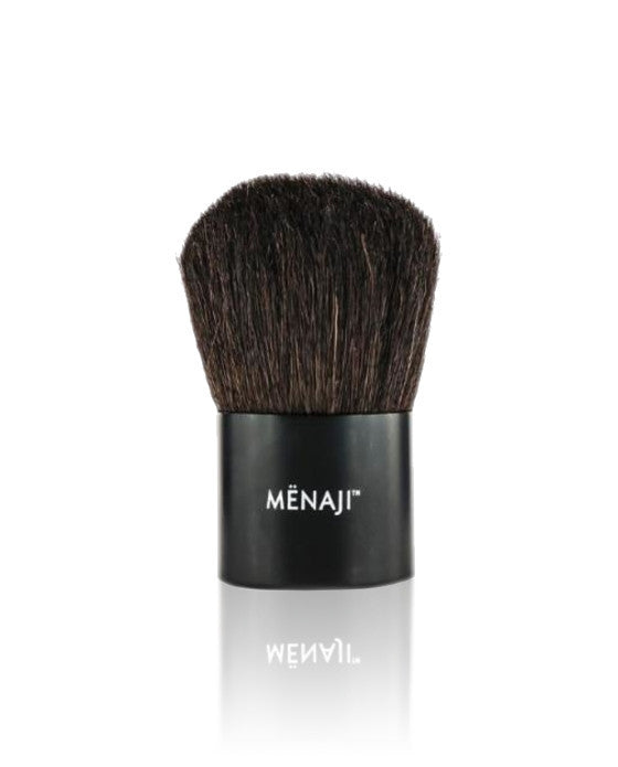 Menaji Deluxe Kabuki Brush, Men's Skincare