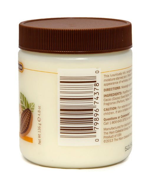Queen Helene Cocoa Butter Crème - 15 FL OZ, Men's Skincare