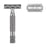 Rockwell Razors 2C Double Edge Razor - Gunmetal, Double Edge Safety Razors