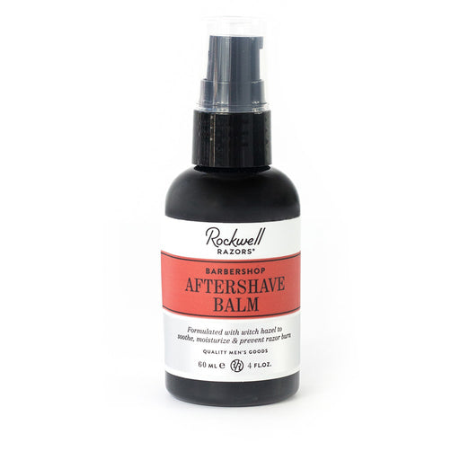 Rockwell Razors Post-Shave Balm Barbershop Scent, Aftershaves