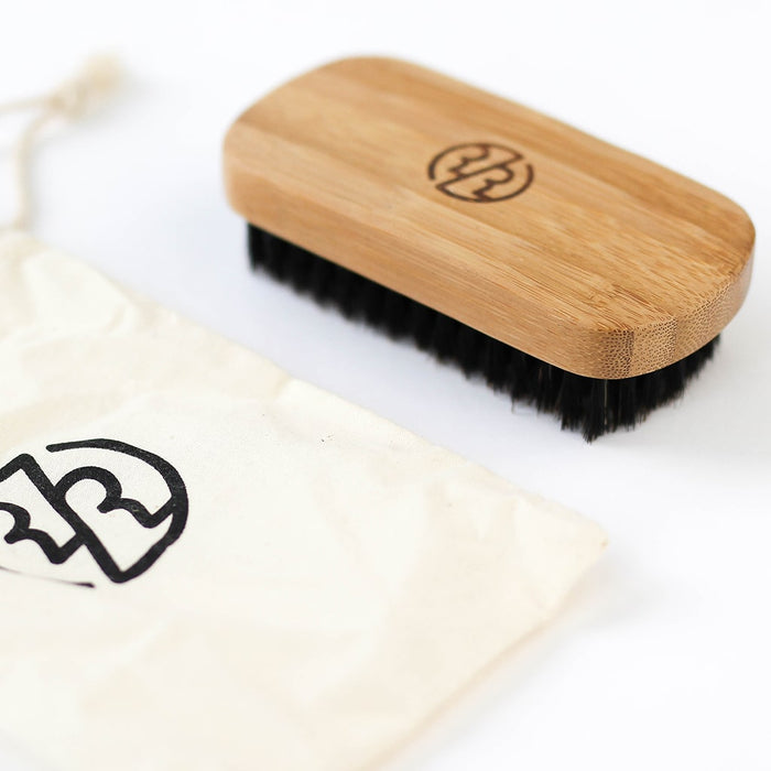 Rockwell Razors Beard Brush Natural Boar Bristle