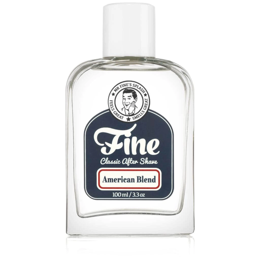 Fine Accoutrements American Blend Aftershave