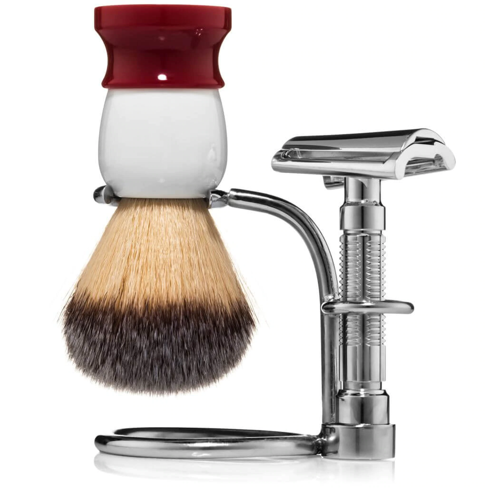 Fine Accoutrements Classic Shave Stand