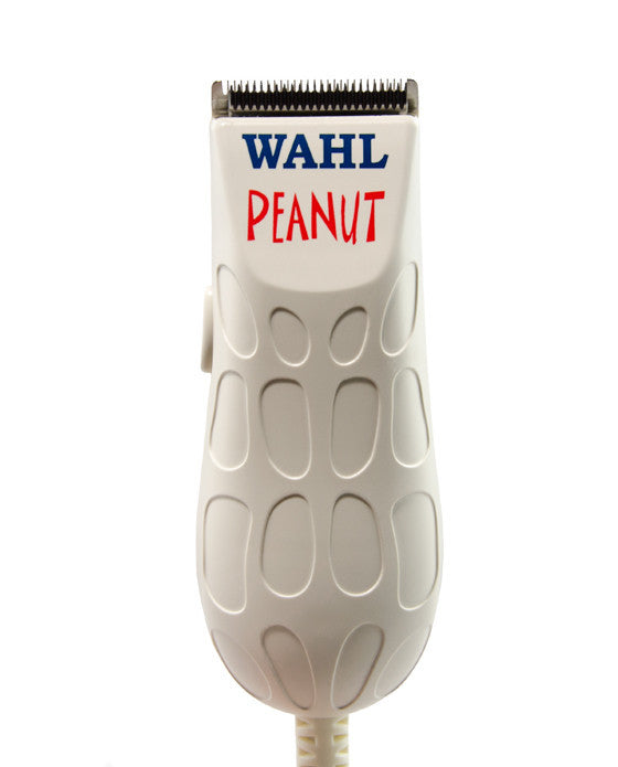 Wahl White Peanut Trimmer, Trimmers