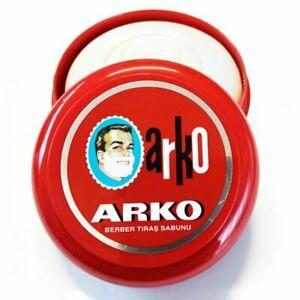 Arko Shaving Soap 90gm Case
