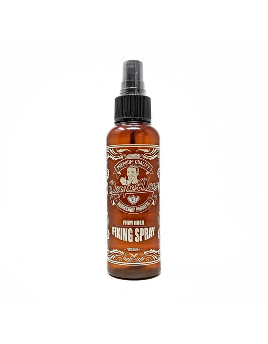 Dapper Dan Fixing Spray ( 125ml)