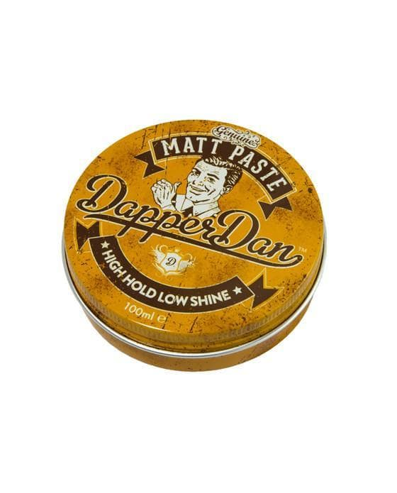 Dapper Dan 3-Channel Display Bundle
