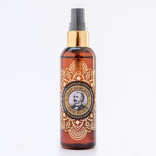 Captain Fawcett's Hair Elixir - 100 ML / 3.4 FL OZ