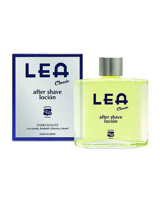 LEA Classic After Shave Lotion (100ml/3.5oz), Aftershaves