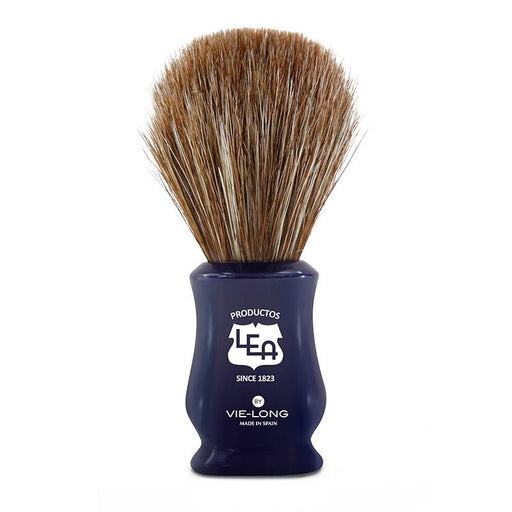 Lea Classic 100% Horse Hair Brush By Vie-Long