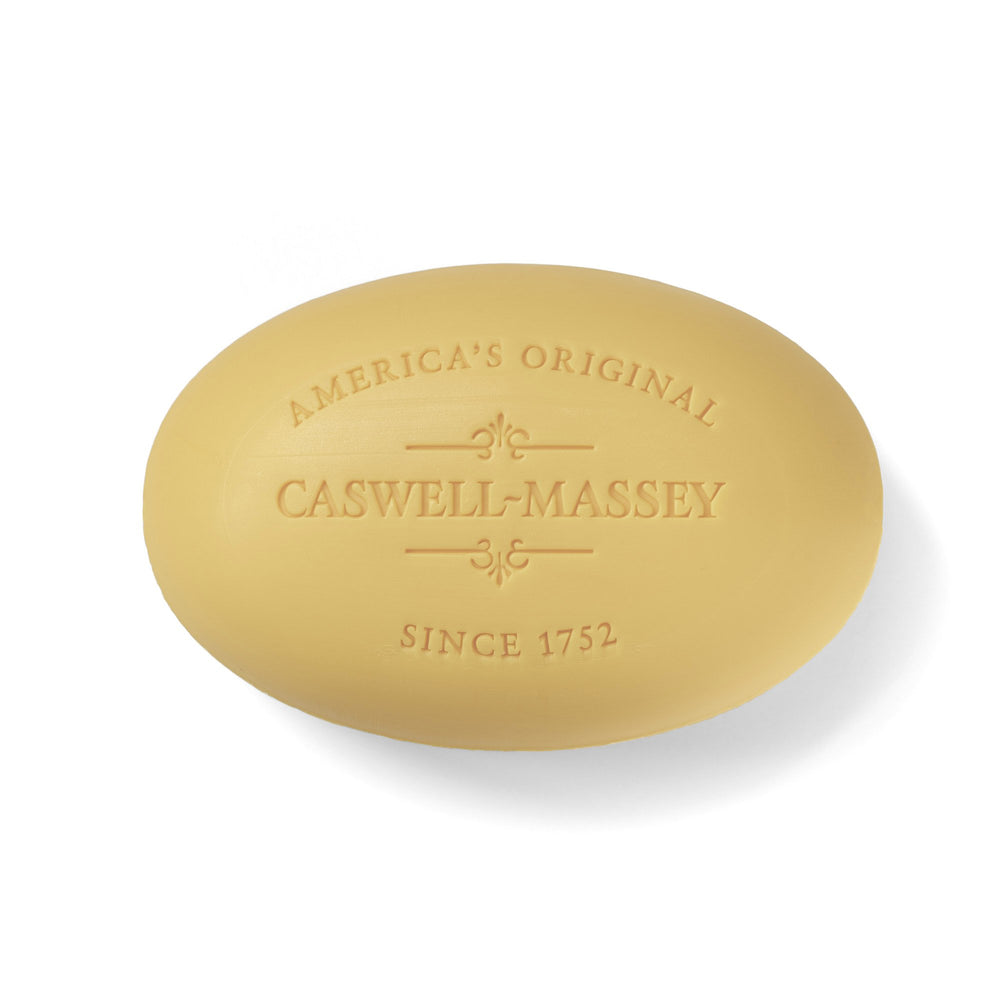 Caswell Massey Centuries Verbena Bar Soap