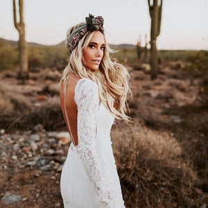 WEST COAST VIBES | 2018 Boho Wedding Top Trends on Our Radar