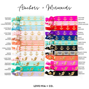 PATTERN Headbands | Wholesale Creaseless Elastic