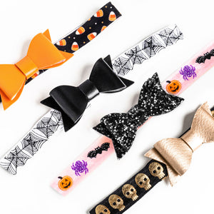 Halloween Headbands for Girls + Adults | 4 Styles to Choose!