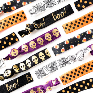 You Choose | Halloween Hair Ties