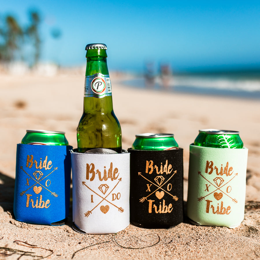 Bride Tribe Drink Coolers