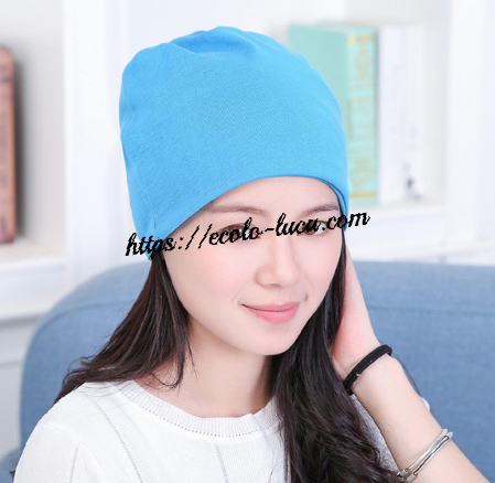 Cotton Multifunctional Hat - Ecolo.luca