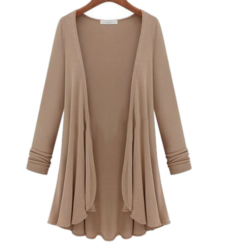 Fashion Women Cardigan - Ecolo.luca