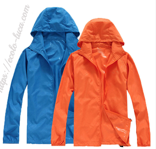 Sport Quality Parka - Ecolo.luca
