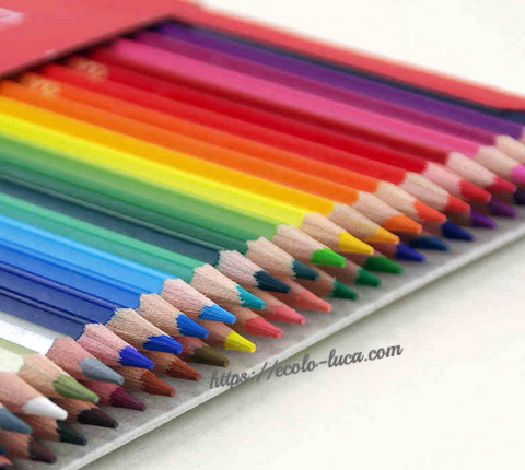ClassicColour Oil Faber-Castell Students 36 48 72