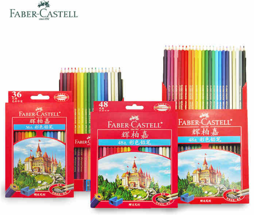 ClassicColour Oil Faber-Castell Students 36 48 72 - Ecolo.luca