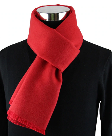 Luxury Winter Scarf