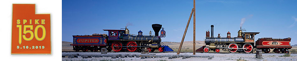 Utah's Year of Trains!
