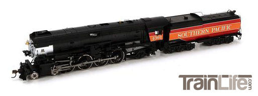 Just In! New and restocked items from Athearn Genesis
